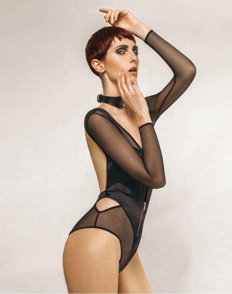 Sable Sleeved Body