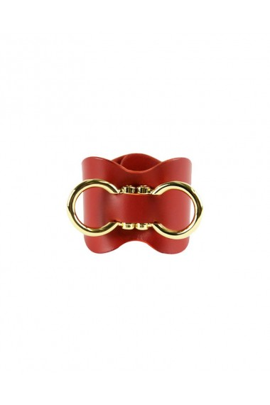 Monarch Cuff Red